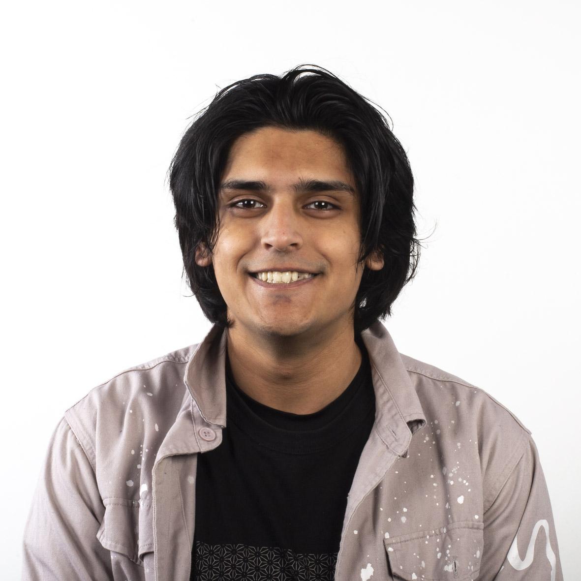 Abdul Abdullah