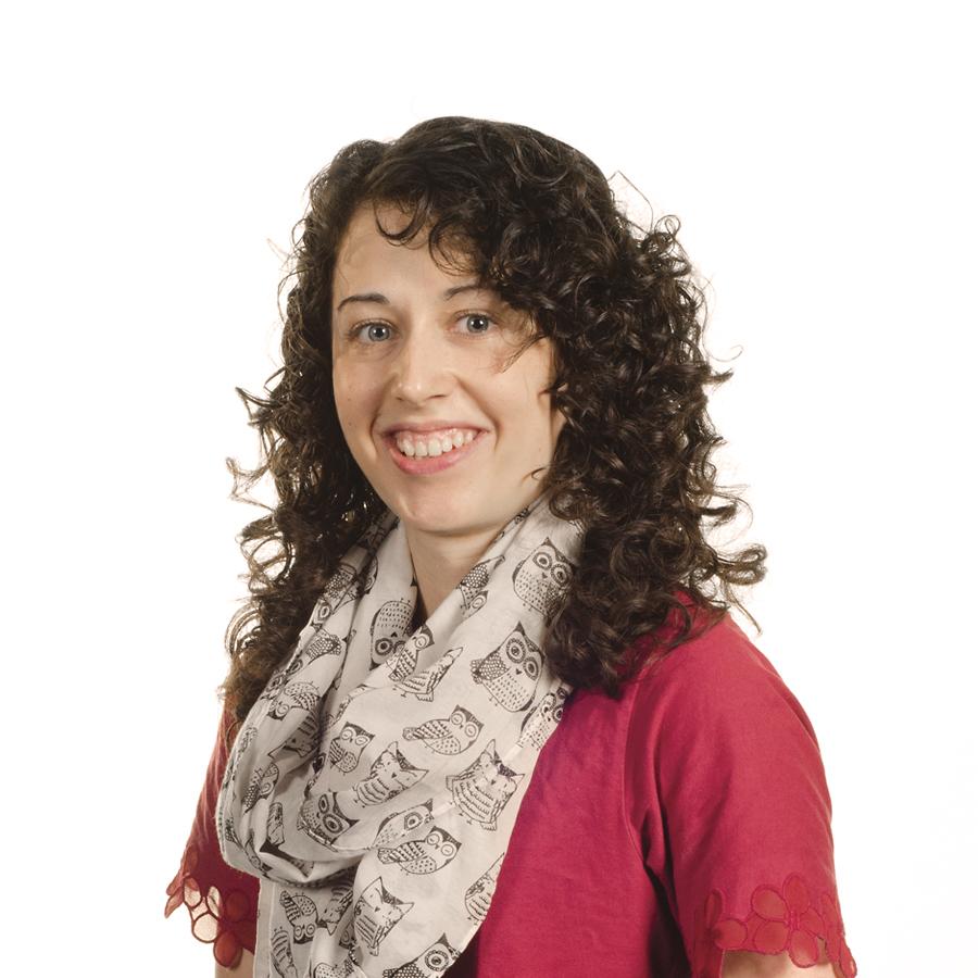 Sarah Fenn