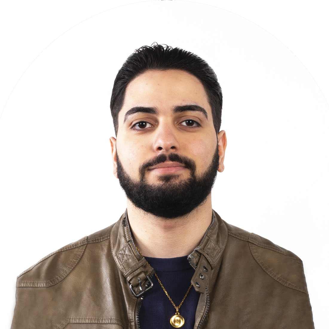 Mason Alsuhaily