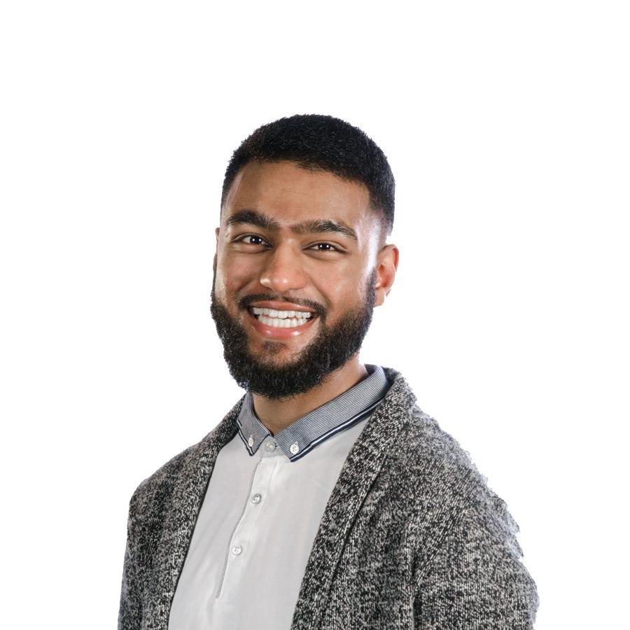 Mohammed Bilal Munir