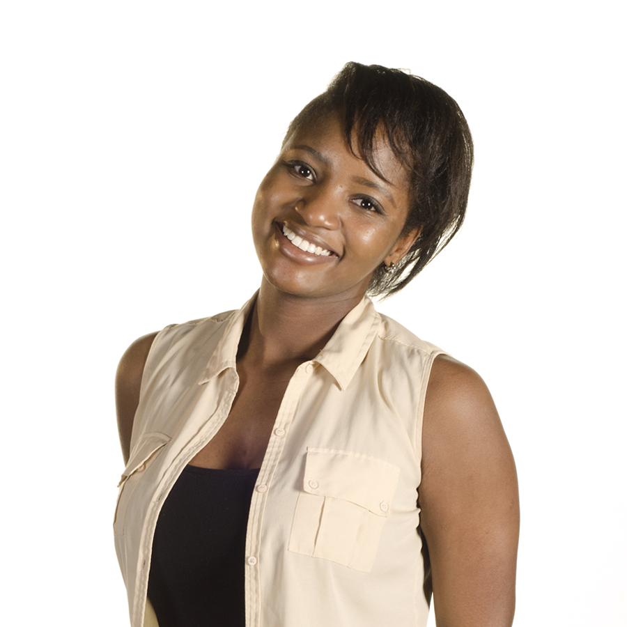 Beverly Nderu
