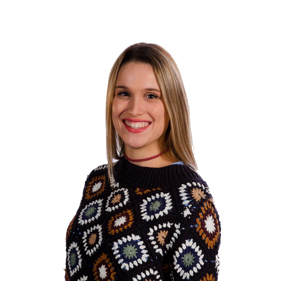 Paloma Vela Oromendia