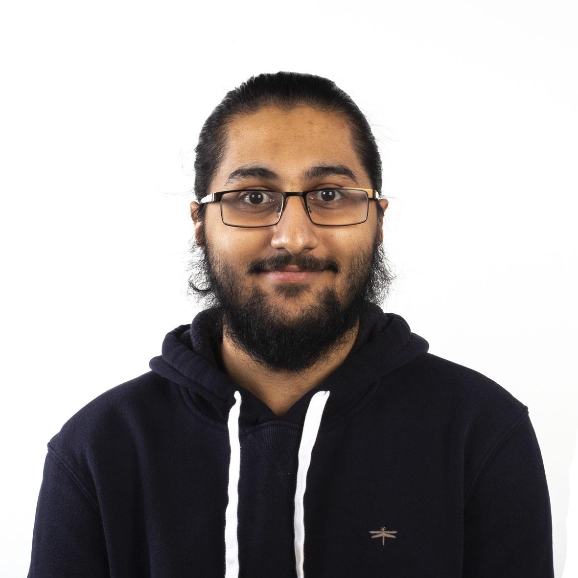 Rishiraj Sihra