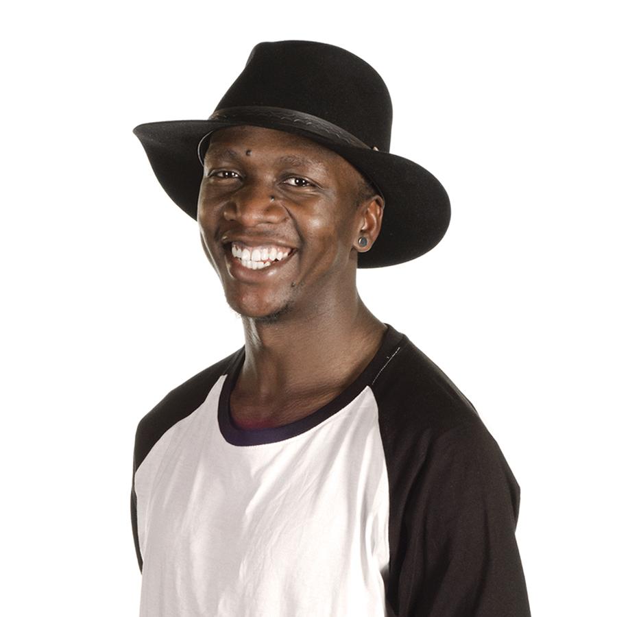 Tatenda Shoniwa