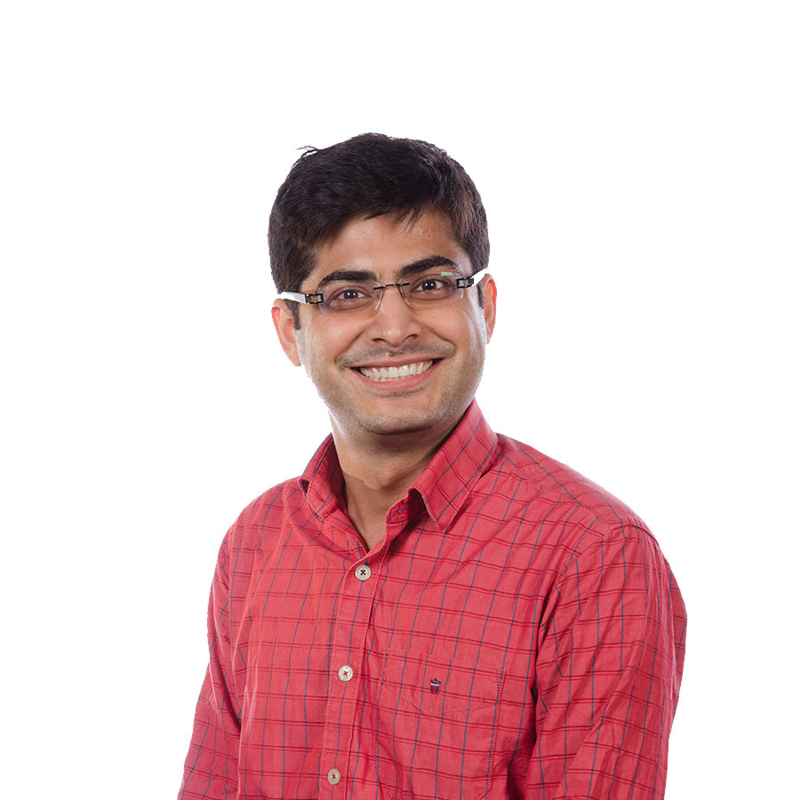 Ketan Rajpal