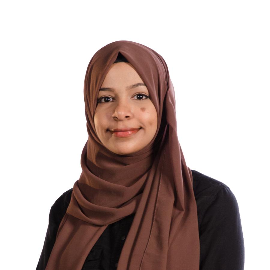 Wafa Salim