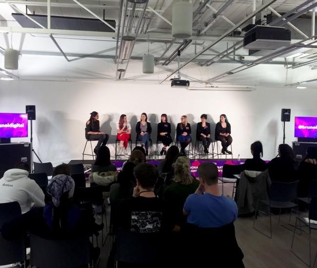 2019 IWD Panel 2