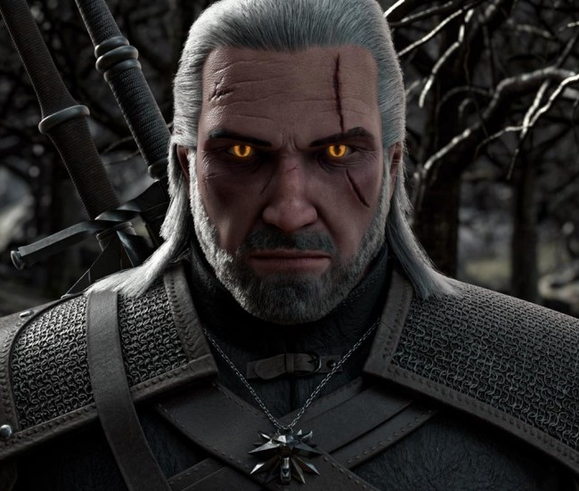 The Witcher 4 Cinematic Trailer