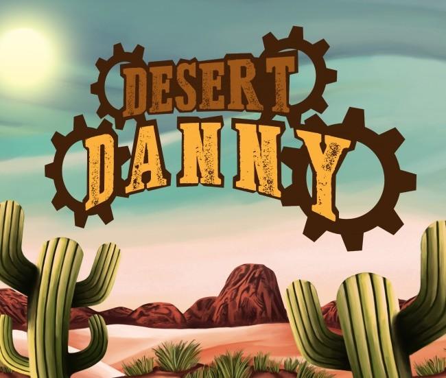 Desert Danny