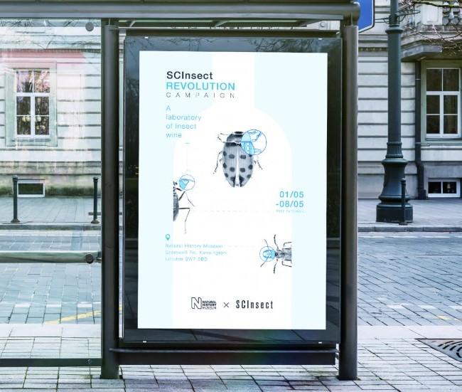 SCInsect Revolution Campaign