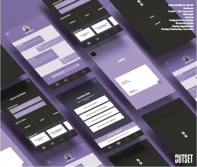 Outset App