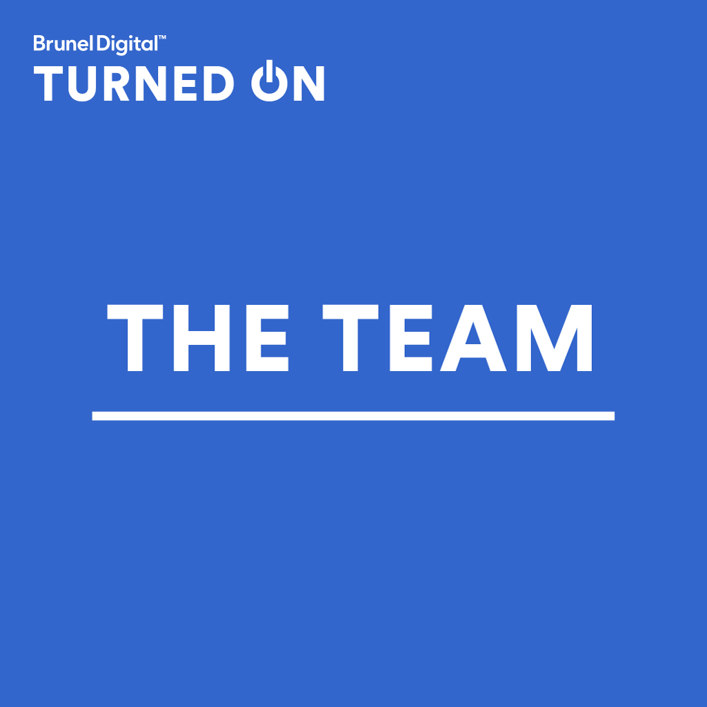 Brunel Digital Team 2018/2019