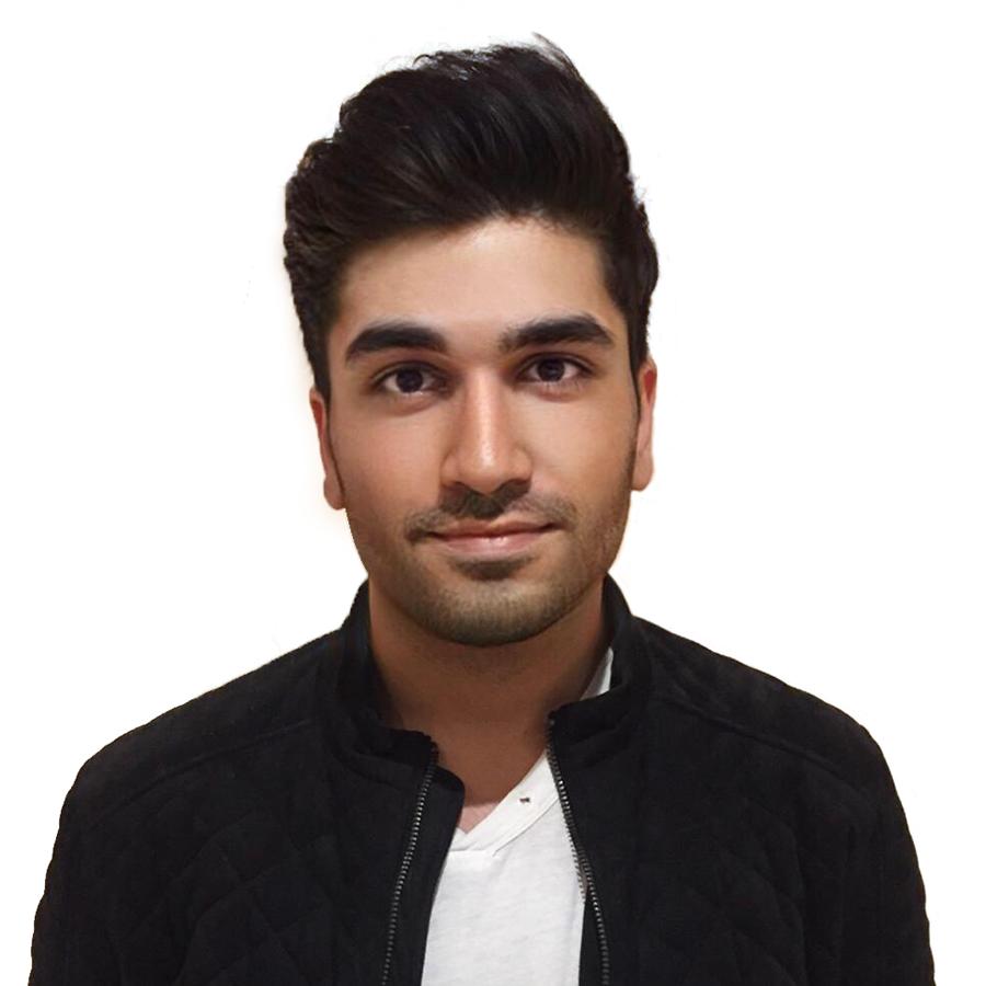 Omar Safi
