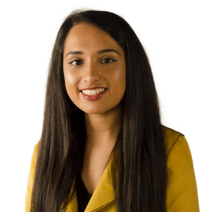 Radhika Bhayani